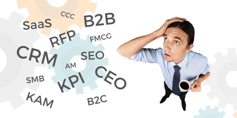 Co znaczy b2b